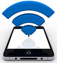 Смартфон в качестве Wi-Fi-роутера