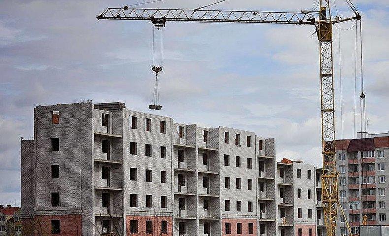 Общественный совет обсудил проблемы строительной отрасли на Кубани