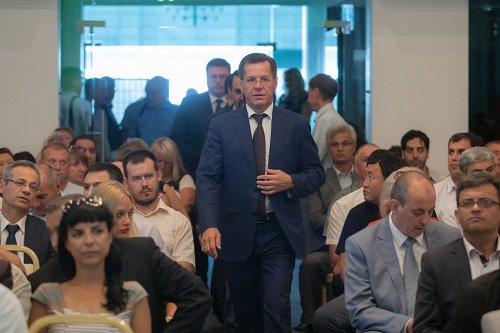 Российско-иранский бизнес-форум стартовал в Астрахани