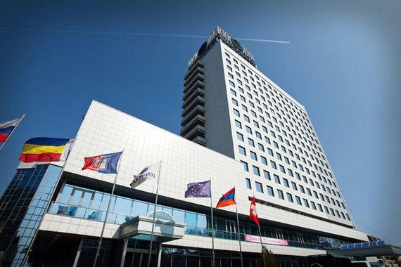 Ростовская гостиница Don-Plaza может опять стать «Интуристом»
