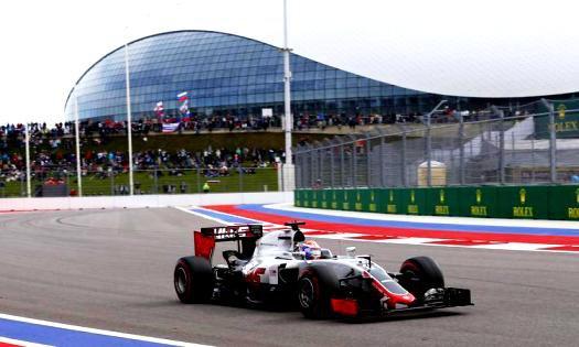 Академия SMP Racing открылась на базе Автодрома Сочи