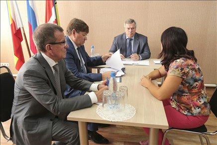 Новая школа на тысячу учеников будет построена в Аксайском районе Ростовской области