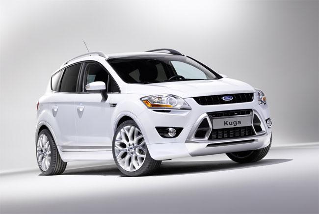 Автомобили Форд (Ford) - идеальный симбиоз качества и надежности