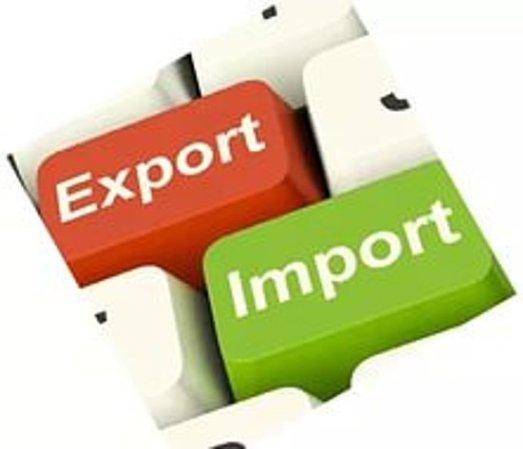 Импорт товаров в Волгоградскую область снизился  в 2,2 раза