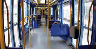 На разработку схему маршрутной сети общественного транспорта в Ростове выделили 5,5 млн руб.