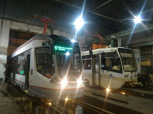 В Ростове делают ставку на возрождение электротранспорта