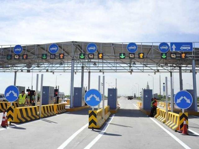 Власти Кубани вынесли на обсуждение тарифы для будущих платных дорог