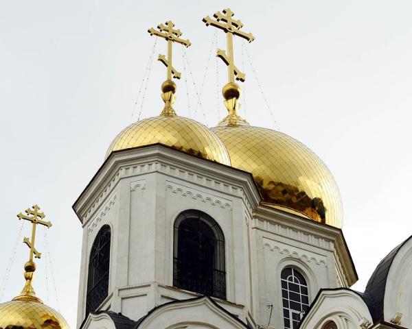 ВСочи открыли 1-ый православный курорт