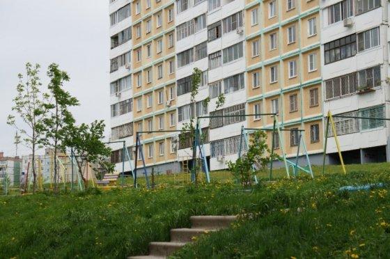 В Краснодарском крае налог на квартиры в 2020 г. составит 1% от кадастровой стоимости