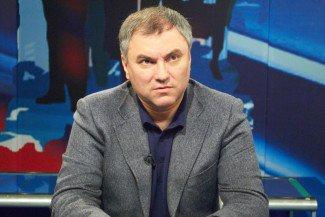 В. Володин побывал с визитом в Волгоградской области