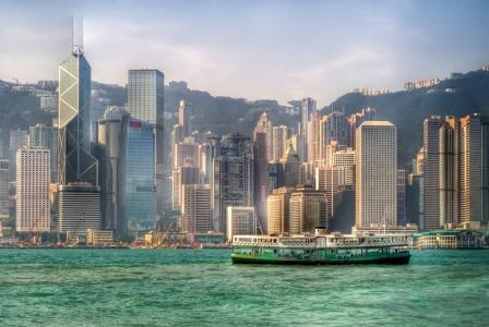 Регистрация компании в Гонконге – перспективные инвестиции