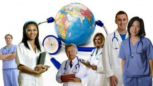 В Астраханской области будут развивать медицинский туризм