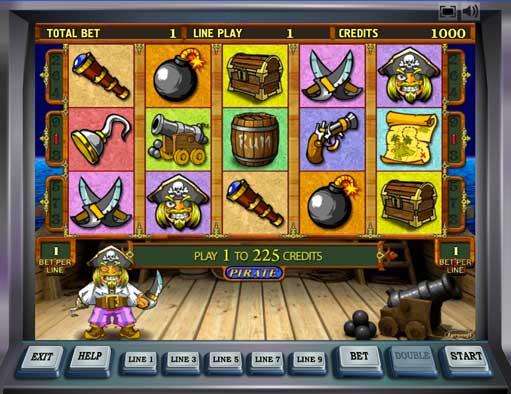 ТОП-5 игровых автоматов для незабываемого отдыха