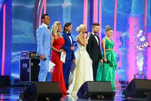 В Сочи открылся музыкальный фестиваль