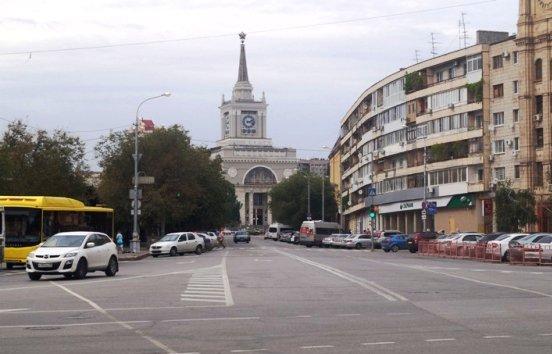 Стратегию развития до 2030 г. разработали в Волгограде