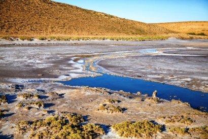 Из озера Баскунчак собираются сделать туристический объект уровня курортов Мертвого моря