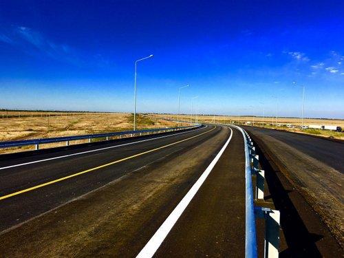 Путепровод длиной в 144 м облегчит жизнь волгоградским автомобилистам