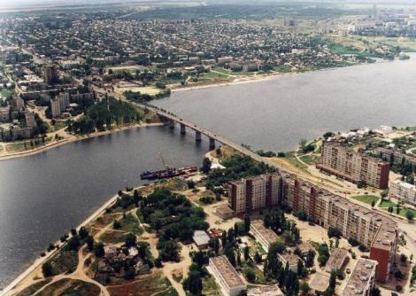 В Камышине разработали семь новых туристических маршрутов