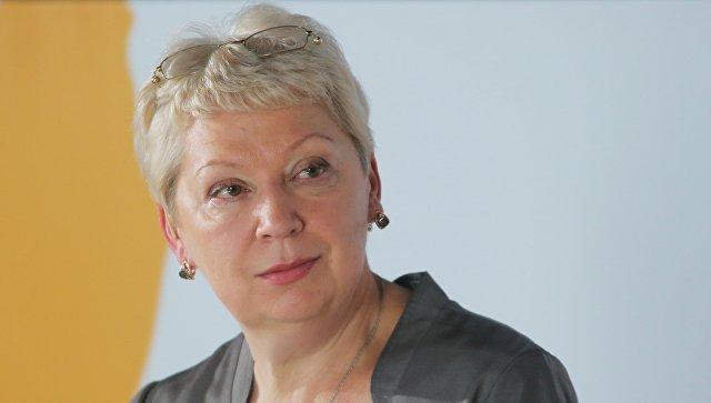 Новый министр образования России совершила рабочий визит в Волгоград