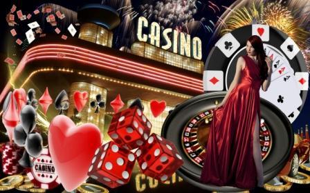 Игровые автоматы от мировых брендов в казино Супер Слотс