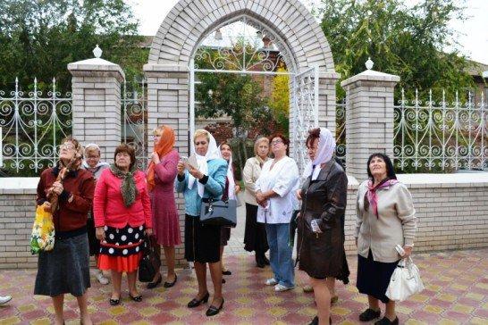 Туристическими направлениями в ЮФО начали охватывать местное население