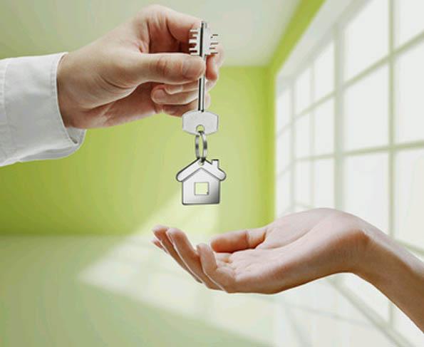 Покупка жилья через агентство недвижимости