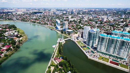 В. Кондратьев поделился мнением о введении курортного сбора в Краснодарском крае