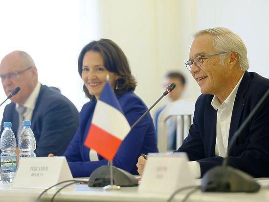 Волгоград и Дижон подписали соглашение о сотрудничестве
