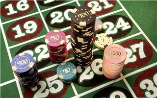 Интернет-казино: в чем преимущества?