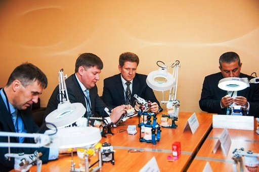В Волгограде подвели итоги Всероссийского стоматологического форума