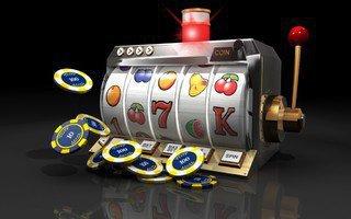Красивая игра в казино