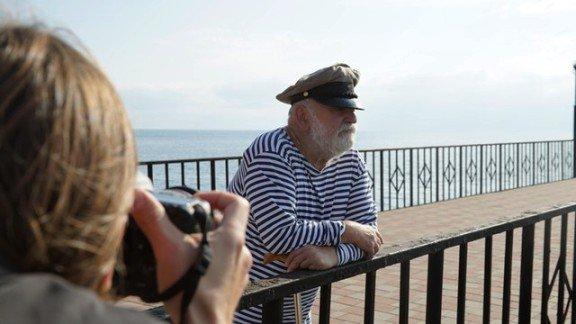 На курортах Краснодарского края продолжаются съемки фильма