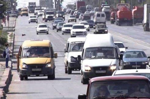 Пересмотреть закон о транспортном налоге предлагают депутаты Волгоградской областной думы