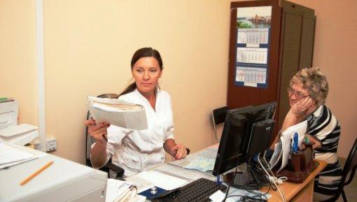 А. Бочаров поставил перед Волгоградской областью задачу до конца 2018 г. все медицинские учреждения перевести на информатизацию