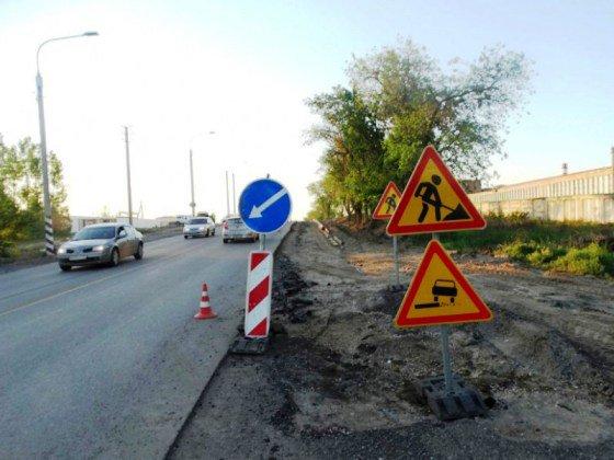 В Астрахани до конца года должны отремонтировать 140 тыс. кв. м. дорожного полотна