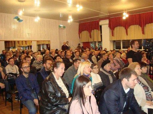 В Краснодаре рассмотрели проект строительства и благоустройства микрорайона Гидростроителей
