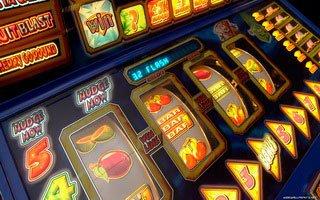 Виды слотов в виртуальном казино