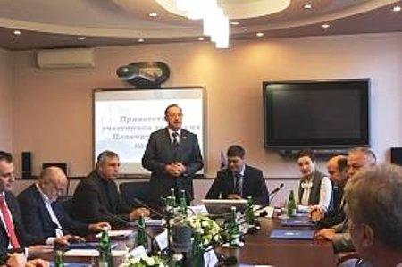 Кадрам для промышленного сектора посвятили заседание Попечительского совета Кубанского технологического университета