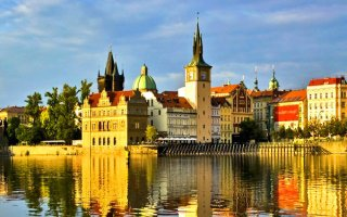GoStudy - помощь в поступлении в Чехию