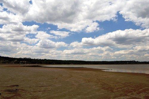 Краснодарский край после разгула стихии: