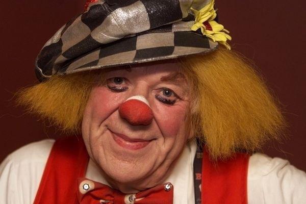 Солнечный клоун провел последние гастроли в Ростове