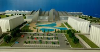 Новый аэропорт Ростова будет называться