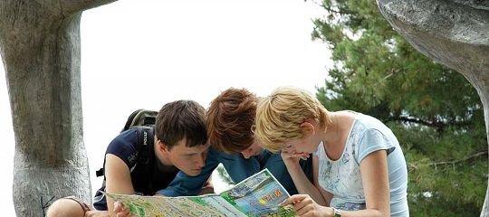 В Майкопе начала работу школа туристических инструкторов
