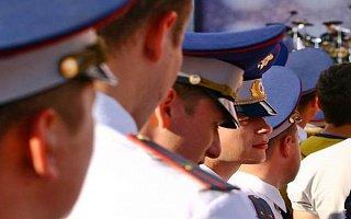 Участковые Краснодарского края получили награды