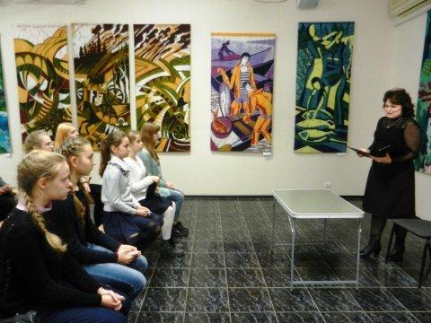 В Астрахани популяризируют местных детских писателей