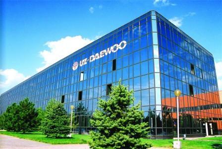 От ткацких станков к автомобилям Daewoo