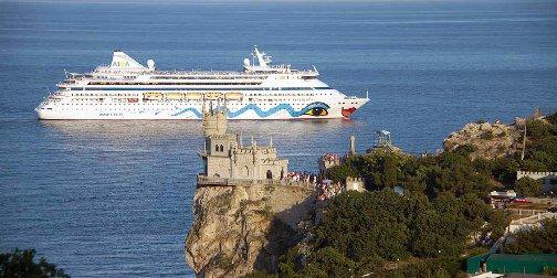 В Сочи просчитвают выгоду круизного сообщения между Крымом и Кавказом