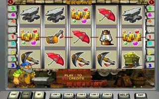 Игровые слоты: какой выбрать для развлечения?