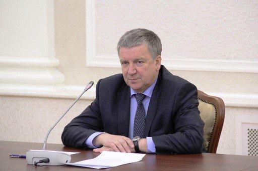 В Калмыкии утвердили бюджет на ближайшие три года