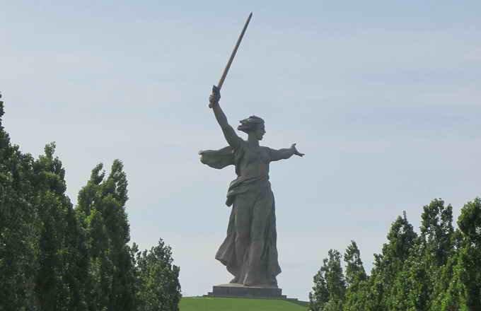 Волгоград готовит в ЧМ по футболу военно-историческую культурную программу